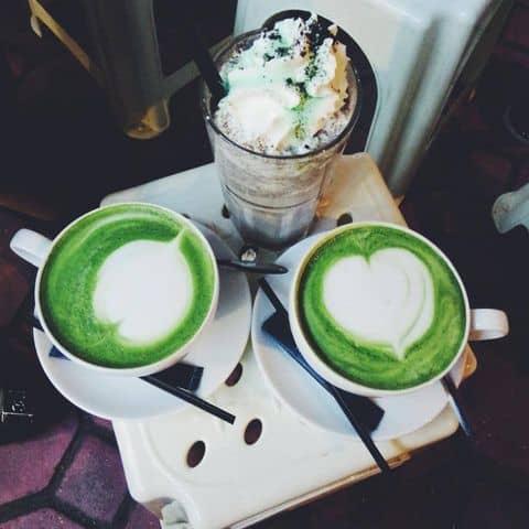 Các hình ảnh được chụp tại Urban Station Coffee Takeaway - Phạm Ngọc Thạch