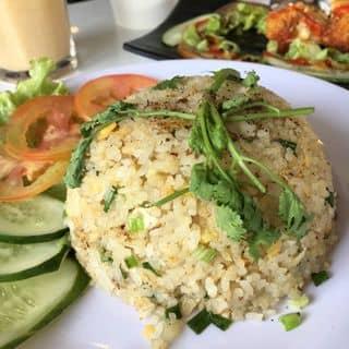 Cơm chiên cá mặn của thaobui92 tại 225 Nguyễn Xí, phường 26, Quận Bình Thạnh, Hồ Chí Minh - 4005363