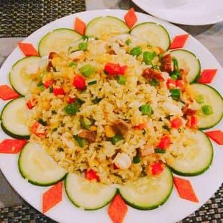 Cơm chiên hải sản của nguyen.thanhtuyen.524 tại tt. Quỹ Nhất, Huyện Phú Lộc, Thừa Thiên Huế - 3005742