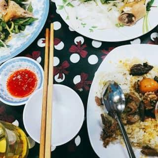 Cơm gà bà Nga của hoangminhhanh tại 8 Phan Chu Trinh, Thành Phố Hội An, Quảng Nam - 482870