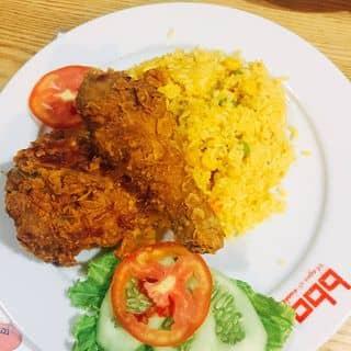 Cơm gà bbq của nguyen.hoanglan.334 tại Hà Giang - 3351046