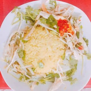 Cơm gà xé của hthls0407 tại 33 Trần Văn Chuông, Lê Hồng Phong, Thành Phố Phủ Lý, Hà Nam - 4165614