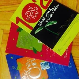 """Combo 3 quyển """"Những trích dẫn hay"""" song ngữ Anh - Việt (có bán lẻ) của truongnhu41 tại Hồ Chí Minh - 3449017"""