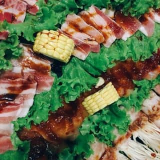Combo BBQ của quynhle203 tại  124/7 3 Tháng 2, Quận Ninh Kiều, Cần Thơ - 619591