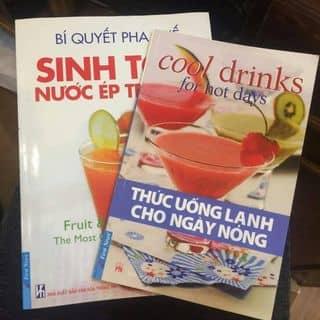 Combo pha chế của huongco5790 tại Ninh Bình - 2940711