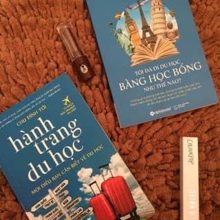 Combo sách về du học của tramanh.tran.7509 tại Hồ Chí Minh - 3847986