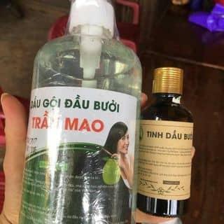 COMBO TINH DẦU BƯỞI VÀ DẦU GỘI BƯỞI của hoangdung114 tại Thanh Hóa - 3422670