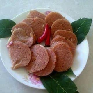 Đặc sản nem chua Thanh Hóa, sỉ lẻ số lượng lớn của trucphuong011 tại Shop online, Huyện Điện Biên, Điện Biên - 3397094