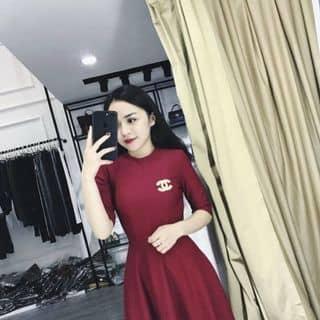 đầm của levuong30 tại Shop online, Huyện Phú Hoà, Phú Yên - 1684155