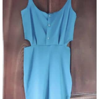 Đầm 2 dây của kimdung155 tại Shop online, Huyện Vân Đồn, Quảng Ninh - 3802712