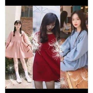 Đầm Baby Doll của shophien9 tại Quảng Nam - 3278363