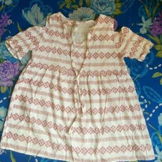 Đầm babydoll thanh lí của lamtranviuyen tại 187A Lê Văn Lương, Phước Kiển, Huyện Nhà Bè, Hồ Chí Minh - 2828869