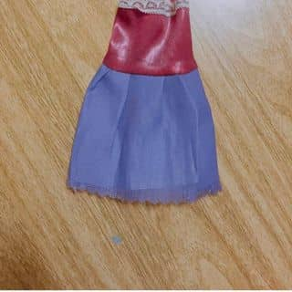 Đầm búp bê của candy.md tại Hậu Giang - 2800578