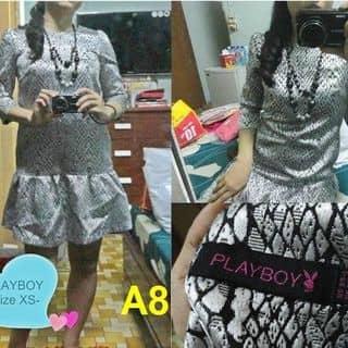 Đầm cao cấp PLAYBOY (bao ship TPHCM) của style2017 tại Hồ Chí Minh - 2965709