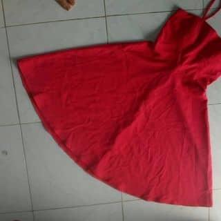 Đầm dây có cúp ngực của mimi1102 tại Hồ Chí Minh - 2738898