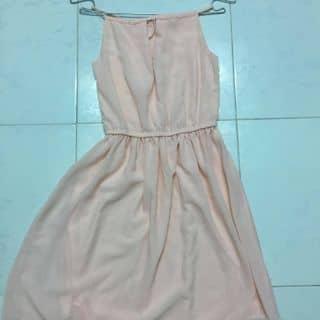 Đầm dây xòe của mymy2991 tại Hồ Chí Minh - 3387386