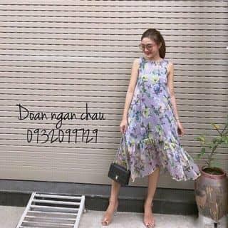 Đầm hoa quảng châu của trucle0909 tại Hồ Chí Minh - 3077923