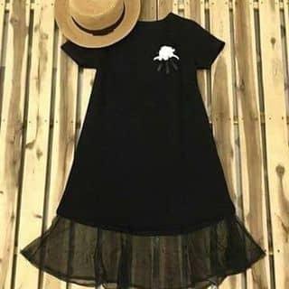 Đầm lai ren của tuti08 tại Kiên Giang - 2987039