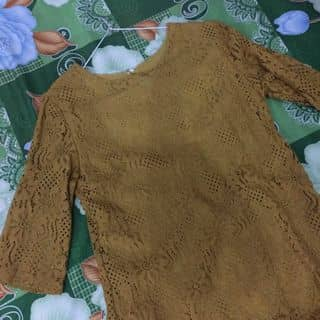 đầm ren của lenhuy65 tại Tây Ninh - 3606396