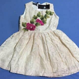 Đầm xinh cho bé gái của aoquantreem tại Hồ Chí Minh - 3447093