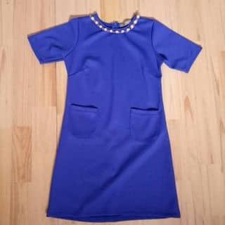 Đầm zara của leuyen113 tại 491 Nguyễn Văn Quá, Phường Đông Hưng Thuận, Quận 12, Hồ Chí Minh - 3081547
