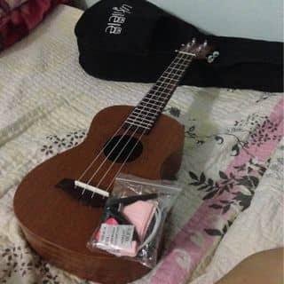Đàn ukulele của baongocls123 tại Lạng Sơn - 3339960