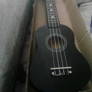 Đàn ukulele giá rẻ của nguyenngan666 tại Sóc Trăng - 2344219