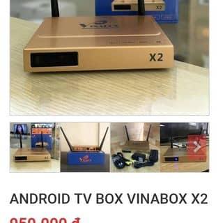 Đầu android tv box x2 của tranthang273 tại Lê Duẩn, Quận Đồng Phú, Bình Phước - 3446907
