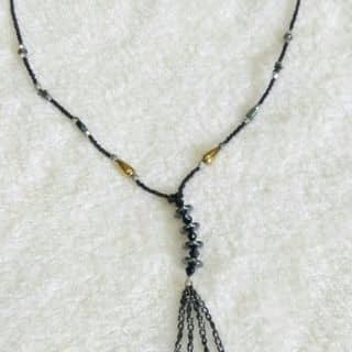 dây đeo cổ của bellalinh5 tại 83 Đường Số 3, Quận 2, Hồ Chí Minh - 3833682