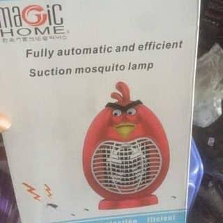 Đèn bắt muỗi của uotnkoc tại Quốc Lộ 1A,  Xã Long Định, Huyện Châu Thành, Tiền Giang - 2656615