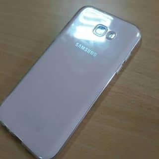 Điện thoại Samsung Galaxy A7 2017 của ngoctram290796 tại Hồ Chí Minh - 3396223