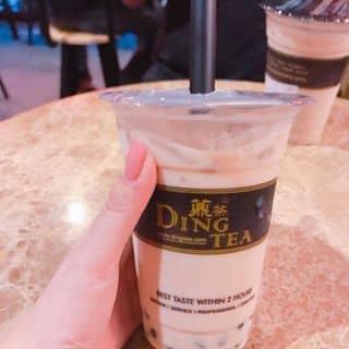Ding tea thành thái của trinhtuongvy94 tại 84 - 86 Thành Thái, Phường 12, Quận 10, Hồ Chí Minh - 4796572
