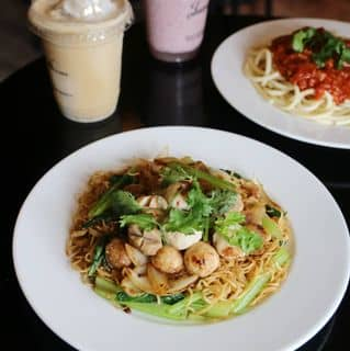 Đồ ăn mặn của yenminh96 tại 11 Trần Hưng Đạo, Nguyễn Thái Bình, Quận 1, Hồ Chí Minh - 4146022