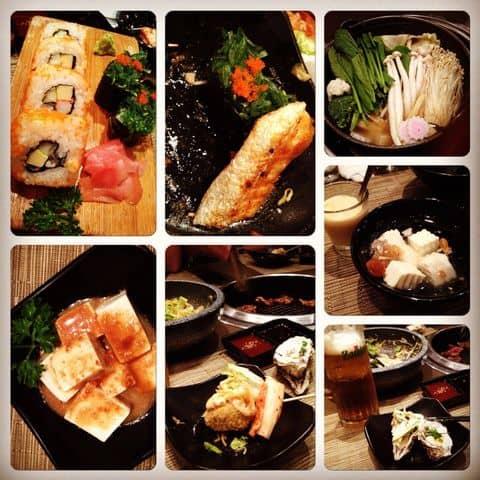 Các hình ảnh được chụp tại Sumo BBQ - Huỳnh Thúc Kháng - Buffet Nướng & Lẩu