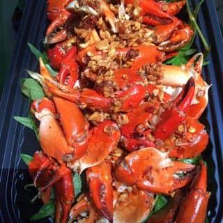 Đồ ăn vặt của hankimngoc97 tại Hồ Chí Minh - 3858708