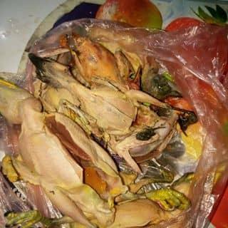 Đồ ăn vặt đâyy của loanthanh160 tại Ngã 4 Thị trấn Bần,  Mỹ Hào, Huyện Mỹ Hào, Hưng Yên - 4603774