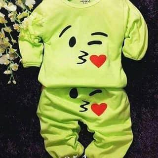 Đồ em bé của mongkieu3010 tại Trà Vinh - 2215065