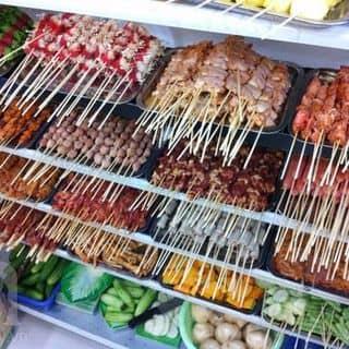 Đồ nướng xiên que của phamngoans2000 tại tt. Yên Mỹ, Huyện Yên Mỹ, Hưng Yên - 4851274