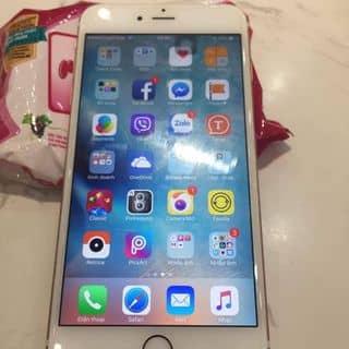 Đổi ip7 nên bán ip6s plus 64gb Rose Gold của ttlovely81 tại Hồ Chí Minh - 3375163