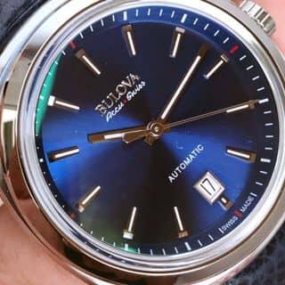 Đồng hồ bulova nam của tientien449 tại Hồ Chí Minh - 3346589