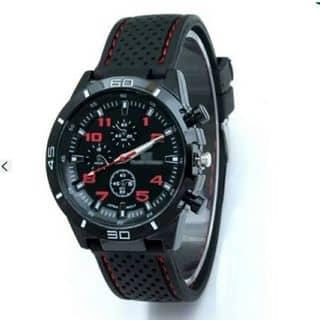 Đồng hồ cao su của nguyenha1427 tại Thái Bình - 3387052