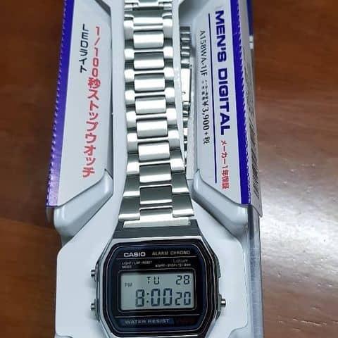 d6178c380 Đồng hồ casio chính hãng Nhật - 5423338 hoangvu rdv - Watch Station - 159 43