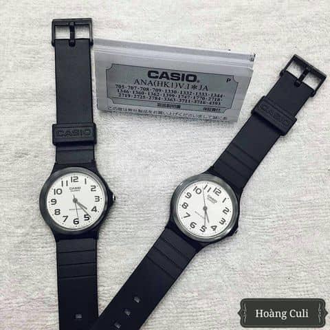 9080b4fb8 Đồng hồ casio nữ - 3857002 hoangculi - HCM - Hồ Chí Minh