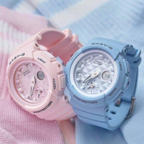 fe629a464 Đồng hồ CASIO nữ chính hãng tại 236 Hưng Phú