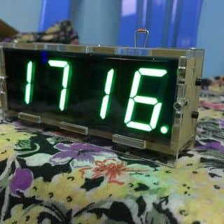 Đồng hồ điện tử của trienchieu6 tại Hồ Chí Minh - 3464493