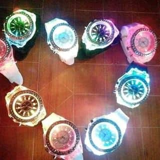 Đồng hồ phát sáng 95k của nguyenthilananh23 tại Thái Nguyên - 2778104