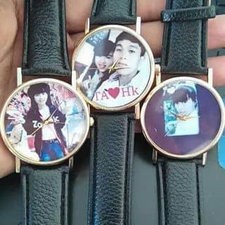 Đồng hồ thời trang ^^ của hienle135 tại Hà Tĩnh - 1600565