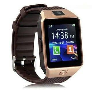 Đồng hồ thông minh Smartwatch  của pthao29 tại Trần Hưng Đạo, Hue, Thừa Thiên Huế - 2995618