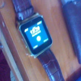 Đồng hồ thông minh W90 dây da của quangphuc20 tại Sơn La - 2398793
