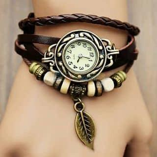 Đồng hồ vòng tay vintage của huynhriley tại Trà Vinh - 1193654